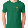 Zelda Pocket Link T-Shirt