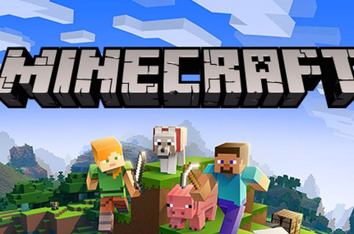 Minecraft Best T-Shirts Header Image